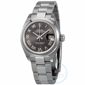 Rolex 279160GYRO Lady Datejust Ladies Automatic Watch