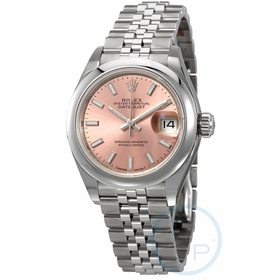 Rolex 279160PSJ Lady Datejust Ladies Automatic Watch