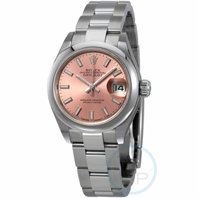 Rolex 279160PSO Lady Datejust Ladies Automatic Watch