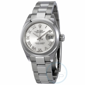 Rolex 279160SRO Lady Datejust Ladies Automatic Watch