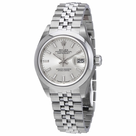 Rolex 279160SSJ Lady Datejust 28 Ladies Automatic Watch