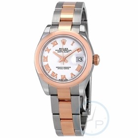 Rolex 279161WRO Lady-Datejust 28 Ladies Automatic Watch