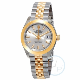 Rolex 279163SSJ Lady Datejust 28 Ladies Automatic Watch