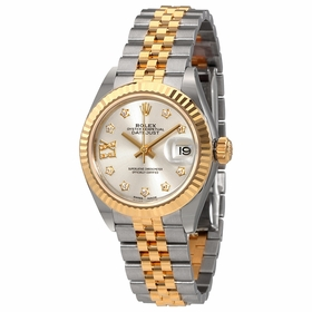 Rolex 279173SDRJ Lady Datejust 28 Ladies Automatic Watch