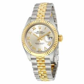 Rolex 279173SRJ Lady Datejust Ladies Automatic Watch