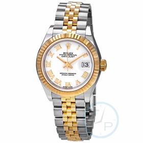 Rolex 279173WRJ Datejust Ladies Automatic Watch