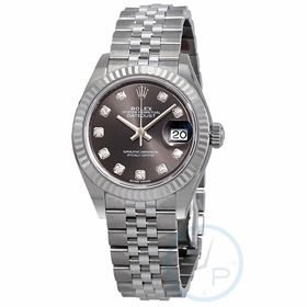 Rolex 279174GYDJ Lady Datejust Ladies Automatic Watch