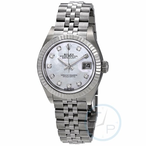 Rolex 279174MDJ Lady Datejust Ladies Automatic Watch