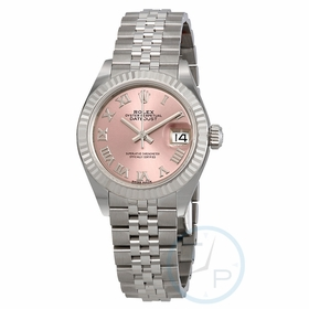 Rolex 279174PRJ Lady Datejust Ladies Automatic Watch