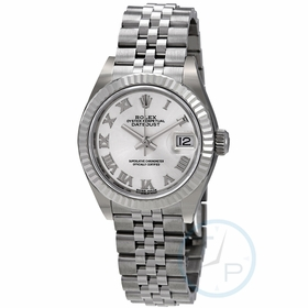 Rolex 279174SRJ Lady Datejust Ladies Automatic Watch