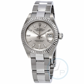 Rolex 279174SSO Lady Datejust 28 Ladies Automatic Watch