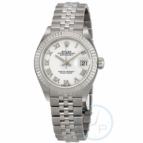 Rolex 279174WRJ Lady Datejust 28 Ladies Automatic Watch