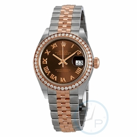 Rolex 279381CHRJ Lady Datejust Ladies Automatic Watch