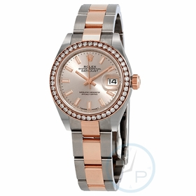Rolex 279381RBR Datejust Ladies Automatic Watch
