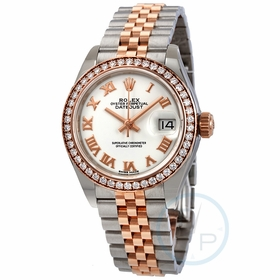 Rolex 279381WRJ Lady Datejust Ladies Automatic Watch