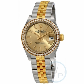 Rolex 279383rbr-0001 Lady Datejust Ladies Automatic Watch