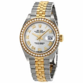 Rolex 279383WRJ Lady-Datejust Ladies Automatic Watch