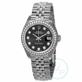 Rolex 279384GYDJ Lady Datejust Ladies Automatic Watch
