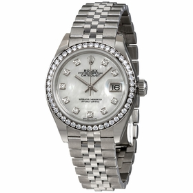 Rolex 279384MDJ Lady- Datejust Ladies Automatic Watch