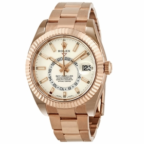 Rolex 326935WSO Sky-Dweller Mens Automatic Watch