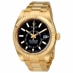 Rolex 326938BKSO Sky-Dweller Mens Automatic Watch