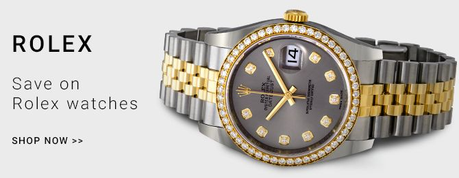 Rolex: Casual and sport watches | Shop Now