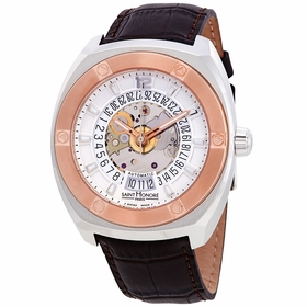 Saint Honore 880010 6AINN Haussman Mens Automatic Watch