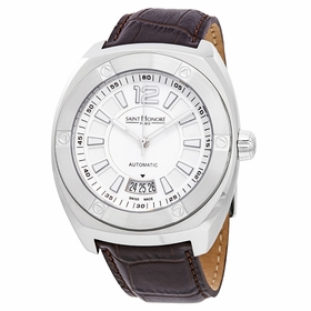 Saint Honore 897010 1AINN Haussman Mens Automatic Watch