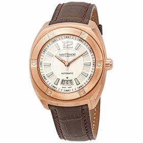 Saint Honore 897010 8AINN Haussman Mens Automatic Watch