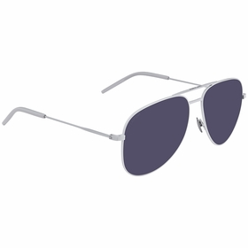Saint Laurent CLASSIC 11 038 59  Unisex  Sunglasses
