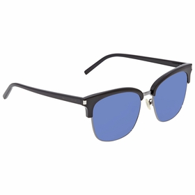Saint Laurent SL 108/K 003 56  Unisex  Sunglasses