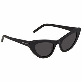 Saint Laurent SL 213 LILY-001 52  Ladies  Sunglasses