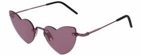 Saint Laurent SL 254 LOULOU00450  Ladies  Sunglasses