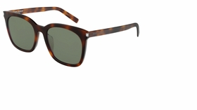 Saint Laurent SL 285/F SLIM00354  Mens  Sunglasses