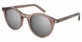 Saint Laurent SL 342-005 49  Unisex  Sunglasses