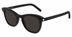 Saint Laurent SL 356-001 49  Unisex  Sunglasses