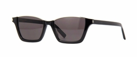 Saint Laurent SL 365 DYLAN-002 53  Unisex  Sunglasses