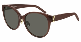 Saint Laurent SL M39/K00757  Ladies  Sunglasses