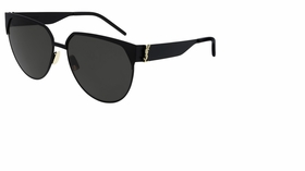 Saint Laurent SL M4300459  Ladies  Sunglasses