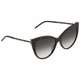 Saint Laurent SL M48S_A-004 56  Ladies  Sunglasses