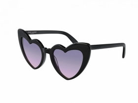 Saint Laurent SL181LOULOU009 54  Ladies  Sunglasses