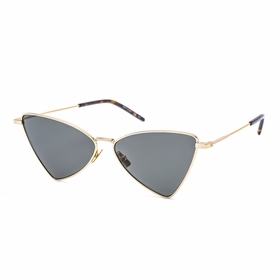Saint Laurent SL303JERRY004 58  Unisex  Sunglasses