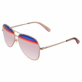 Salvatore Ferragamo SF172S 687 60    Sunglasses