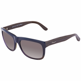 Salvatore Ferragamo SF686S40156 SF686 Mens  Sunglasses