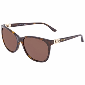Salvatore Ferragamo SF751SK21460 SF751SK Ladies  Sunglasses