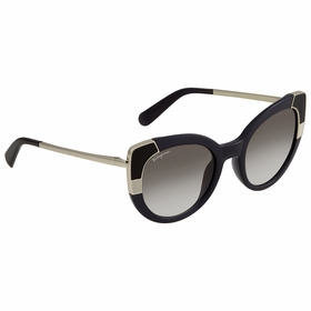 Salvatore Ferragamo SF890S 057 52  Ladies  Sunglasses