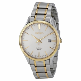 Seiko SGEG96 Classic Mens Quartz Watch