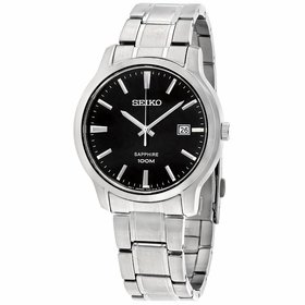 Seiko SGEH41 Neo Classic Mens Quartz Watch