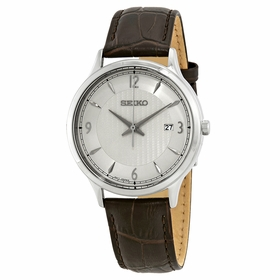 Seiko SGEH83P1 Classic Mens Quartz Watch