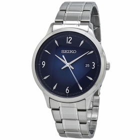 Seiko SGEH89 Essentials Mens Quartz Watch